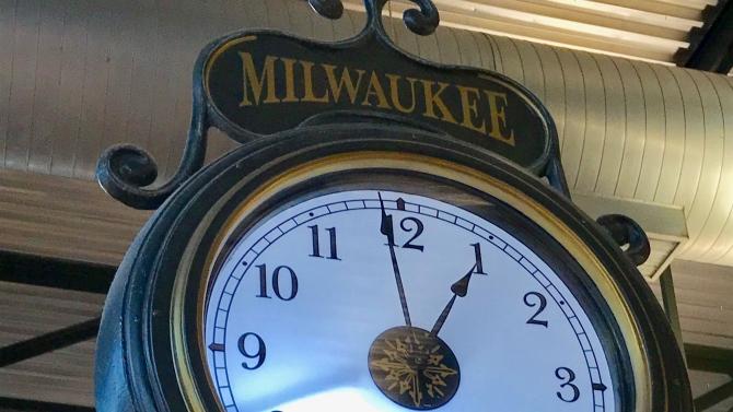 Milwaukee, Who Knew?